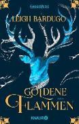 Cover-Bild zu Bardugo, Leigh: Goldene Flammen (eBook)