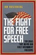 Cover-Bild zu eBook The Fight for Free Speech