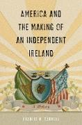 Cover-Bild zu eBook America and the Making of an Independent Ireland