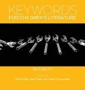 Cover-Bild zu eBook Keywords for Children's Literature, Second Edition