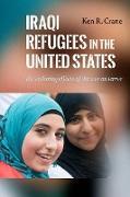 Cover-Bild zu eBook Iraqi Refugees in the United States
