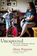 Cover-Bild zu eBook Unexpected