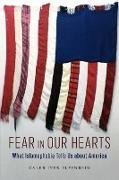 Cover-Bild zu eBook Fear in Our Hearts