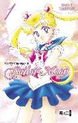 Cover-Bild zu Takeuchi, Naoko: Sailor Moon 01. Pretty Guardian