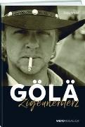 Cover-Bild zu Gölä: Zigeunerherz von Wisler, Dänu