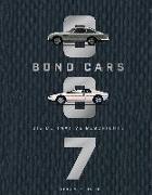 Cover-Bild zu Bond Cars von Barlow, Jason