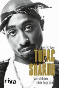 Cover-Bild zu Tupac Shakur von Dyson, Michael Eric