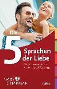Cover-Bild zu Chapman, Gary: Die 5 Sprachen der Liebe
