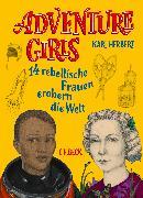 Cover-Bild zu Adventure Girls von Herbert, Kari