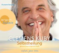 Cover-Bild zu Kuby, Clemens: Selbstheilung