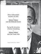Cover-Bild zu Schuppli, Madeleine (Hrsg.): Ohne Achtsamkeit beachte ich alles