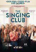 Cover-Bild zu Peter Cattaneo (Reg.): The Singing Club