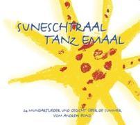 Cover-Bild zu Bond, Andrew: Suneschtraal tanz emaal, CD