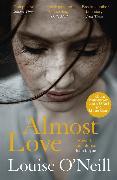 Cover-Bild zu Almost Love von O'Neill, Louise