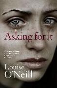 Cover-Bild zu Asking For It (eBook) von O'Neill, Louise