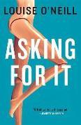 Cover-Bild zu Asking for It von O'Neill, Louise