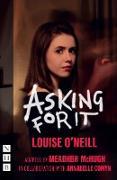 Cover-Bild zu Asking for It (NHB Modern Plays) (eBook) von O'Neill, Louise