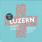 Cover-Bild zu Helvetiq Luzern