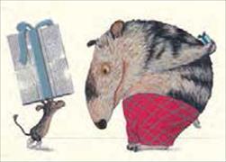 Cover-Bild zu Dein Geschenk, mein Geschenk Postkarten von Schärer, Kathrin (Illustr.)