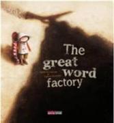 Cover-Bild zu Lestrade, Agnes de: The Great Word Factory
