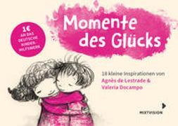 Cover-Bild zu de Lestrade, Agnés: Momente des Glücks