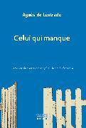 Cover-Bild zu De Lestrade, Agnès: Celui qui manque (eBook)