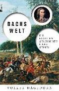Cover-Bild zu Bachs Welt von Hagedorn, Volker