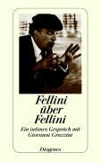 Cover-Bild zu Fellini über Fellini. von Fellini, Federico