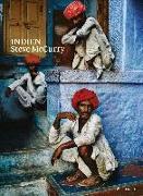Cover-Bild zu Steve McCurry. Indien von Dalrymple, William