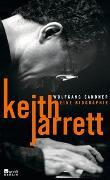 Cover-Bild zu Keith Jarrett von Sandner, Wolfgang
