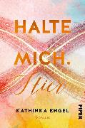 Cover-Bild zu Engel, Kathinka: Halte mich. Hier (eBook)