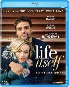 Cover-Bild zu Life Itself - So ist das Leben BR von Dan Fogelman (Reg.)