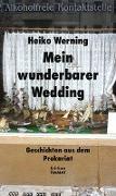 Cover-Bild zu Werning, Heiko: Mein wunderbarer Wedding