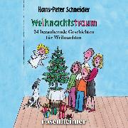 Cover-Bild zu Schneider, Hans-Peter: Weihnachtstraum (Audio Download)