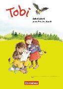 Cover-Bild zu Tobi. Arbeitsheft zum Erstlesebuch von Metze, Wilfried