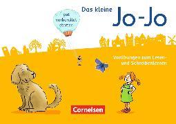 Cover-Bild zu Jo-Jo Fibel. Allgemeine Ausgabe. Vorübungen von Metze, Wilfried