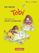 Cover-Bild zu Der kleine Tobi. Vorübungen zum Schreiben- und Lesenlernen von Metze, Wilfried