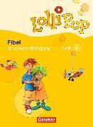 Cover-Bild zu LolliPop Fibel. Druckschriftlehrgang von Metze, Wilfried