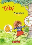 Cover-Bild zu Tobi-Fibel. Arbeitsheft zum Sachlexikon von Metze, Wilfried