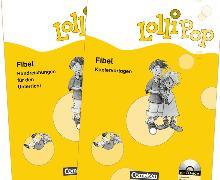 Cover-Bild zu LolliPop Fibel. Handreichungen und Kopiervorlagen von Metze, Wilfried
