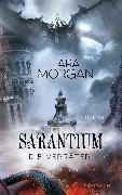 Cover-Bild zu Morgan, Lara: Sarantium - Die Verräter (eBook)