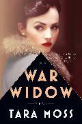 Cover-Bild zu Moss, Tara: The War Widow