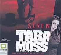 Cover-Bild zu Moss, Tara: Siren