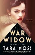 Cover-Bild zu Moss, Tara: War Widow (eBook)