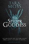 Cover-Bild zu Moss, Tara: The Spider Goddess (eBook)