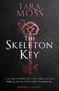 Cover-Bild zu Moss, Tara: The Skeleton Key (eBook)
