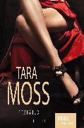Cover-Bild zu Moss, Tara: Freiwild (eBook)
