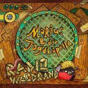 Cover-Bild zu Radio Waldrand von Marius & die Jagdkapelle