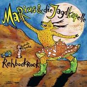 Cover-Bild zu Rehbockrock von Marius & die Jagdkapelle