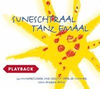 Cover-Bild zu Suneschtraal tanz emaal, Playback von Bond, Andrew
